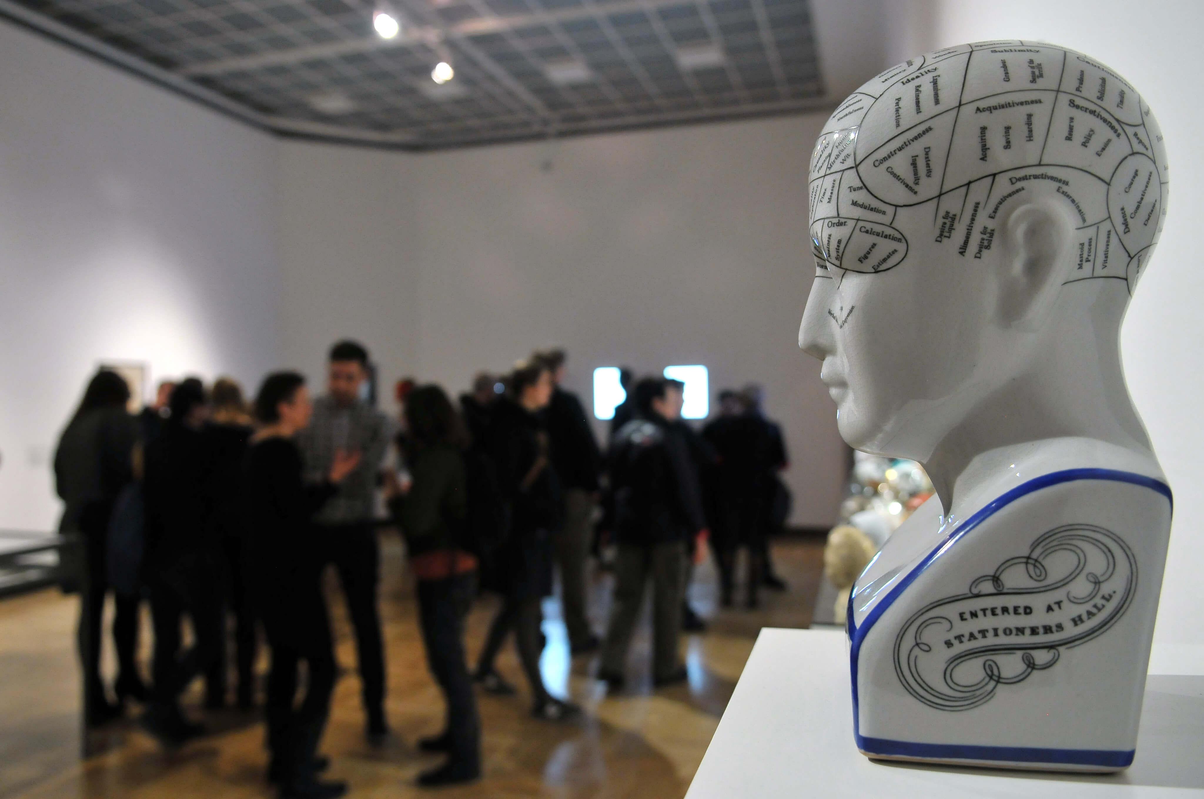28-11-2014 Exhibition in Zachęta – Narodowa Galeria Sztuki POSTĘP I HIGIENA. GREGOR SCHNEIDER